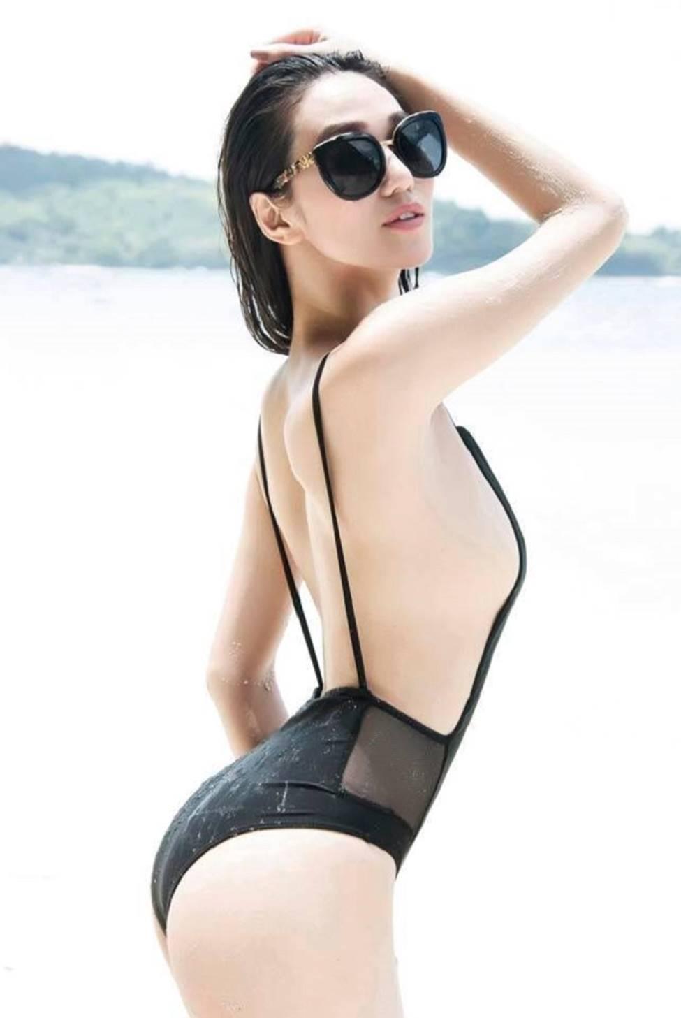 5 người đẹp Việt được báo Trung Quốc khen đệ nhất mỹ nữ giờ ra sao?-22