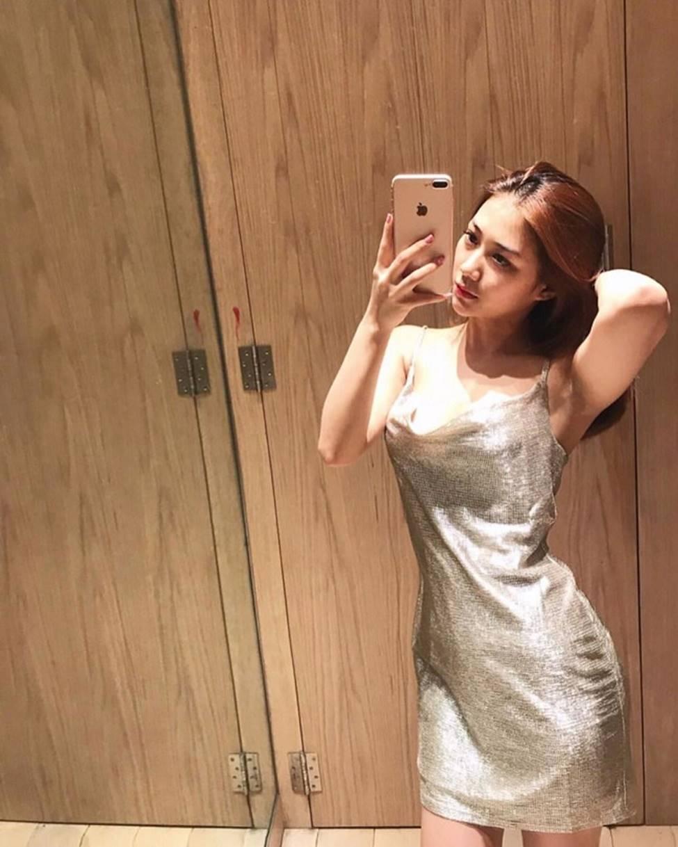 5 người đẹp Việt được báo Trung Quốc khen đệ nhất mỹ nữ giờ ra sao?-28