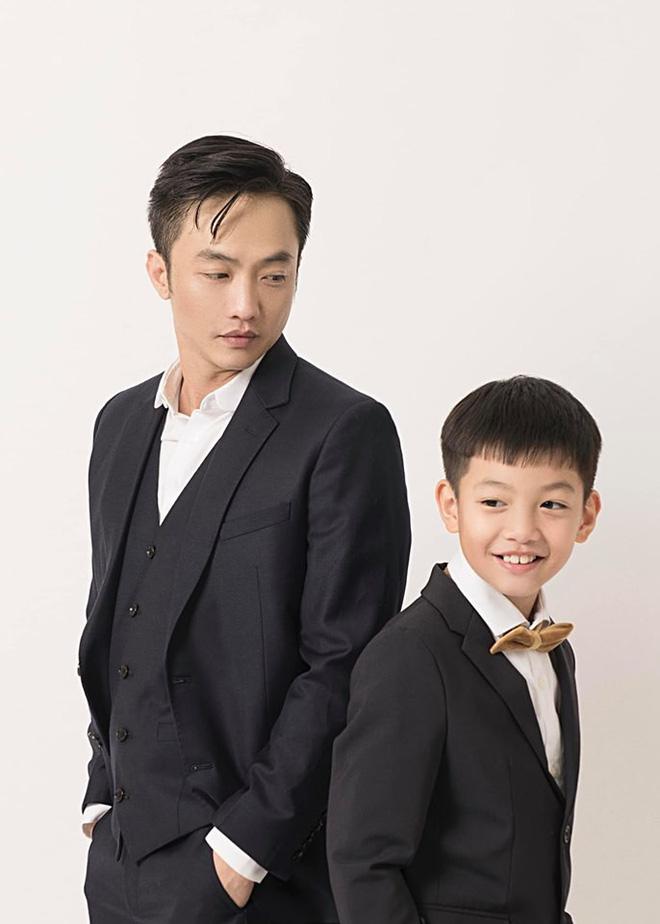Hồ Ngọc Hà sánh đôi cùng Kim Lý tổ chức sinh nhật ấm áp cho Subeo, tiết lộ món quà đặc biệt dành tặng con trai-4