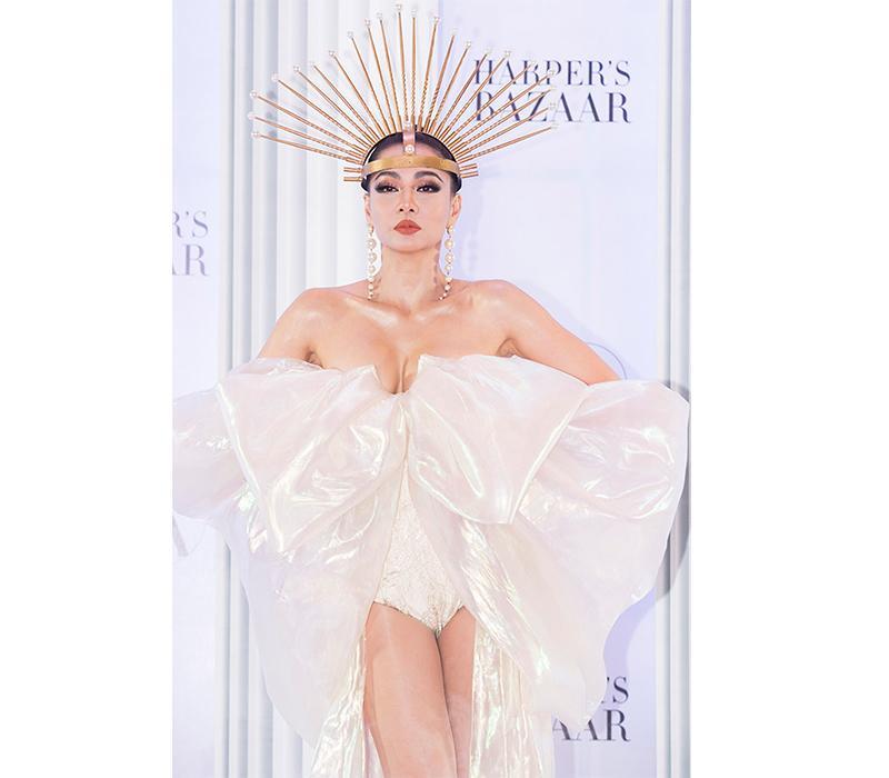 Những layout makeup xứng danh Diva của Thu Minh khiến dân tình choáng ngợp-2