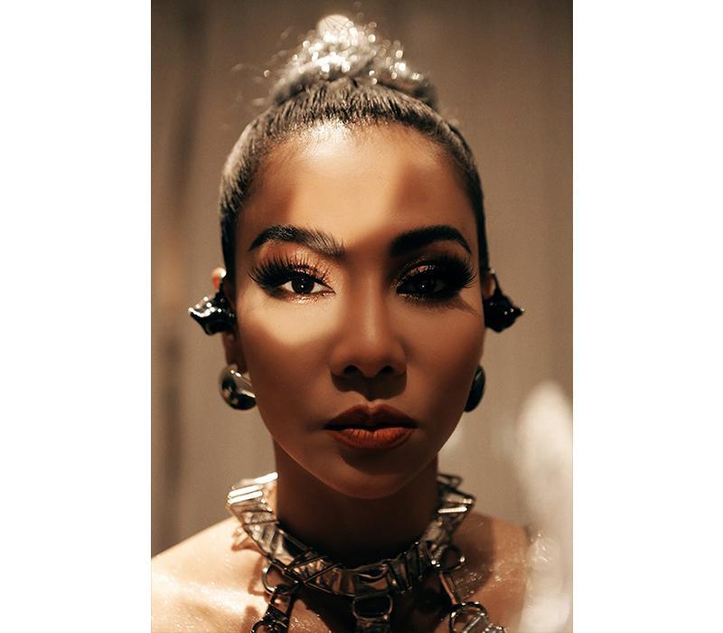 Những layout makeup xứng danh Diva của Thu Minh khiến dân tình choáng ngợp-5
