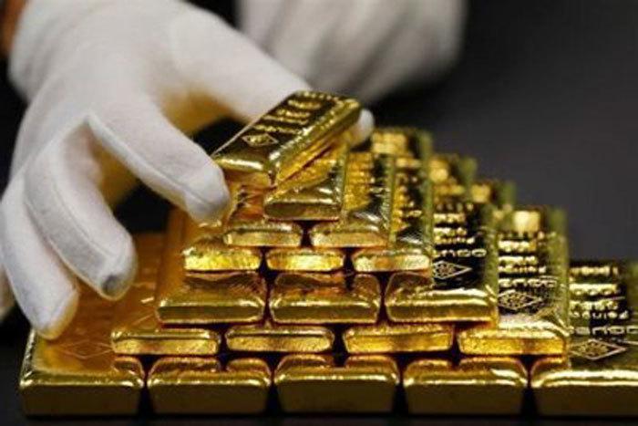 Vì sao giá vàng tăng lên gần 40 triệu đồng/lượng?-1