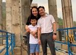 Không hổ danh Hoa khôi, Đàm Thu Trang tung ảnh cưới đơn giản nhưng vẫn xinh đẹp yêu kiều hết phần thiên hạ-5