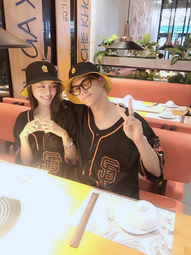 Rộ nghi vấn Linh Chi và Lâm Vinh Hải đã đăng ký kết hôn, chính thức là vợ chồng sau 3 năm yêu trong bão táp-2