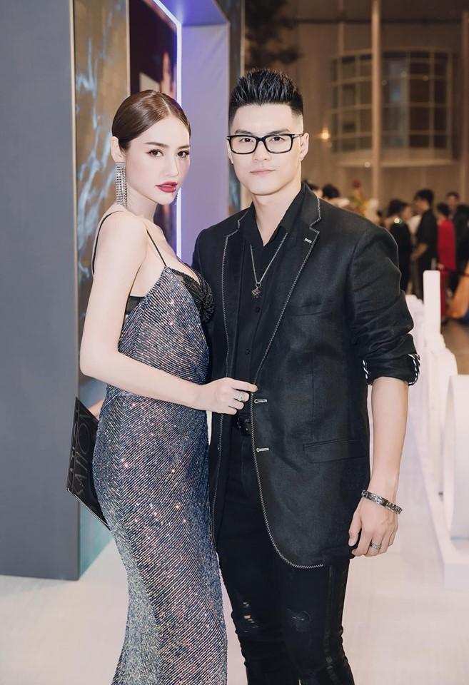 Rộ nghi vấn Linh Chi và Lâm Vinh Hải đã đăng ký kết hôn, chính thức là vợ chồng sau 3 năm yêu trong bão táp-3
