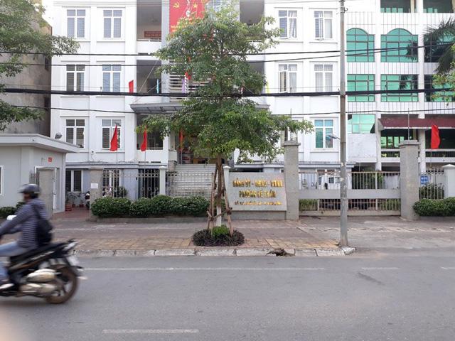 Lộ lý do nữ sinh vừa đỗ cấp 3 ở Thái Bình bị chủ quầy thuốc tây có hành vi dâm ô-2