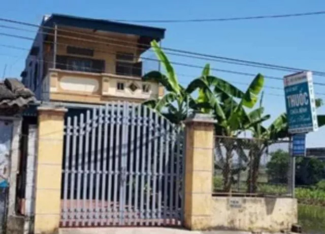 Lộ lý do nữ sinh vừa đỗ cấp 3 ở Thái Bình bị chủ quầy thuốc tây có hành vi dâm ô-1
