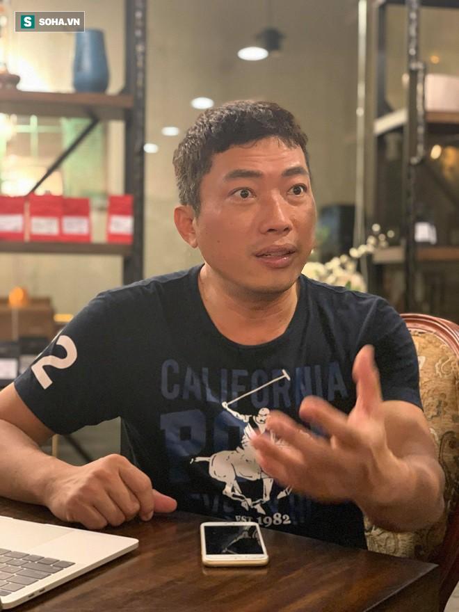 Kinh Quốc: Tôi bị người ta đồn là chuyên dụ gái vào khách sạn-1