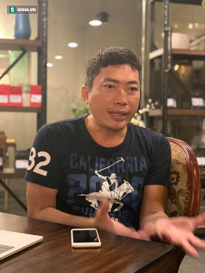 Kinh Quốc: Tôi bị người ta đồn là chuyên dụ gái vào khách sạn-3