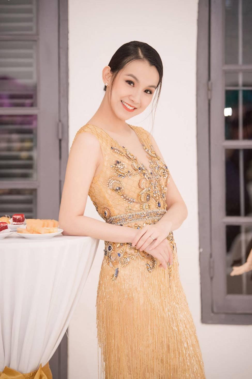Sự trở lại đẹp xuất sắc của các nữ thần nhan sắc Ngân Khánh, Thuỳ Lâm-11