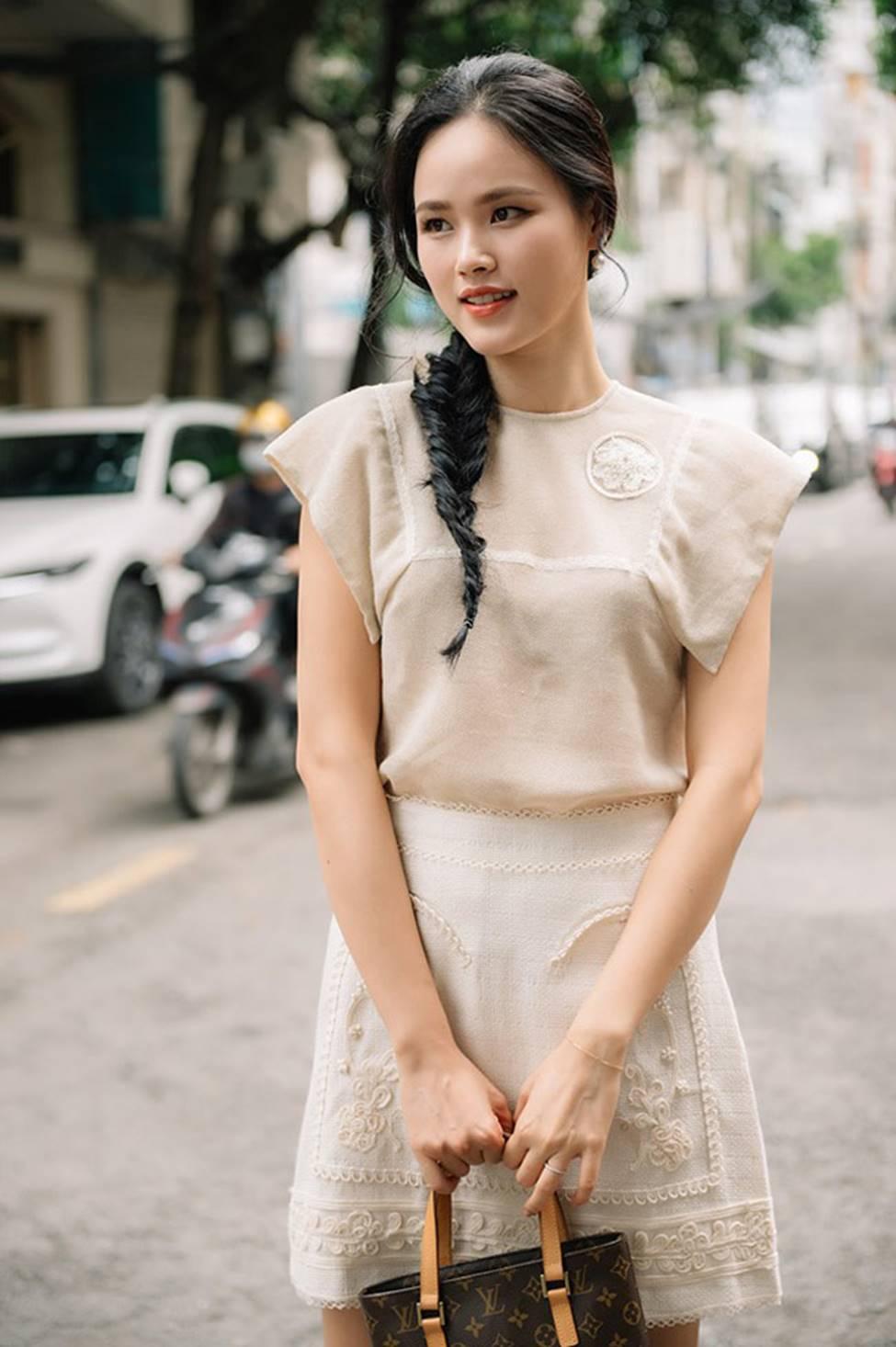 Sự trở lại đẹp xuất sắc của các nữ thần nhan sắc Ngân Khánh, Thuỳ Lâm-15
