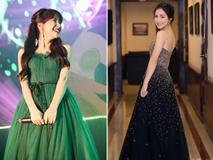 Đi diễn 10 show hết 8 show diện đầm công chúa, Hòa Minzy tiết lộ nguyên nhân