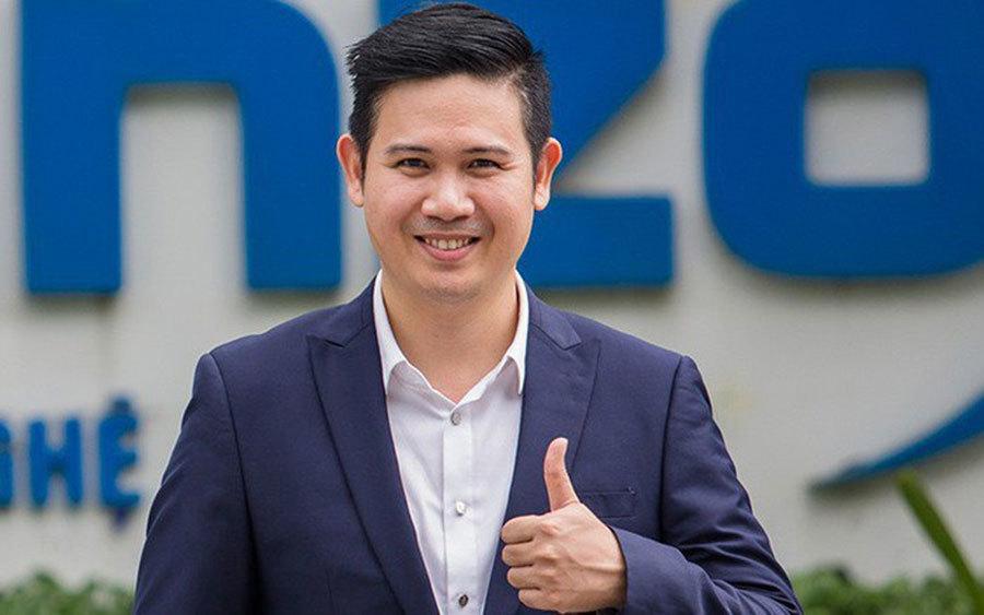 Chân dung Phạm Văn Tam, Ceo Asanzo dinh nghi án hàng Tàu-1