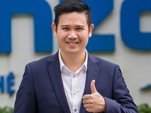 Chân dung Phạm Văn Tam, Ceo Asanzo dinh nghi án hàng Tàu