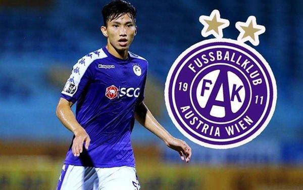 Văn Hậu sang Áo, truyền thông Thái Lan đưa tin: Nhiều đội bóng của Thai League đang rất đau lòng-1