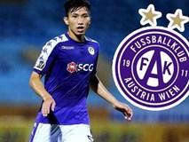 Văn Hậu sang Áo, truyền thông Thái Lan đưa tin: 'Nhiều đội bóng của Thai League đang rất đau lòng'