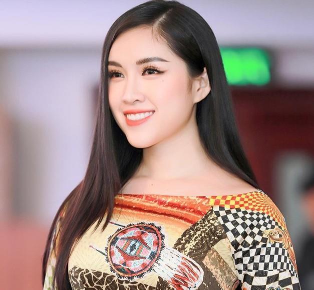 Bạn gái Trọng Đại U23 và dàn hot girl từng dự thi hoa hậu-9
