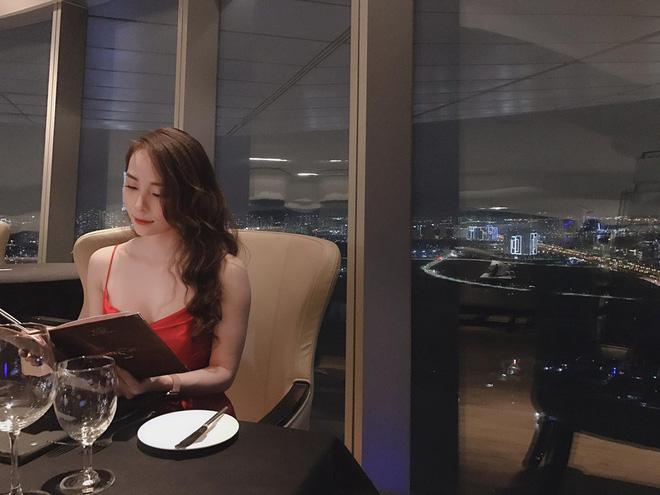 Tình địch của Bảo Thanh phim Về nhà đi con: Hậu ly hôn ngày càng xinh đẹp, nóng bỏng-6