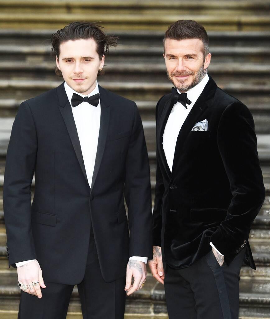 Cậu cả Brooklyn ngỗ nghịch nhà David Beckham: Bất tài nhiều tật, 5 năm 20 mối tình, từ o bế thành bị bố mẹ quay lưng-8