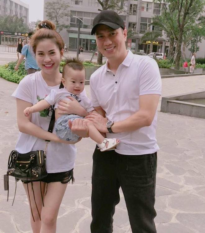 Hậu ly hôn, Việt Anh bày tỏ nỗi nhớ con trai cùng lời nói đầy ẩn ý: Đàn ông không lườm mà nhìn thẳng mặt luôn-3