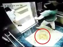 Phạt hành chính 2 triệu đồng chủ căn hộ liên quan vụ 2 người phụ nữ che camera tiểu tiện ngay trong thang máy