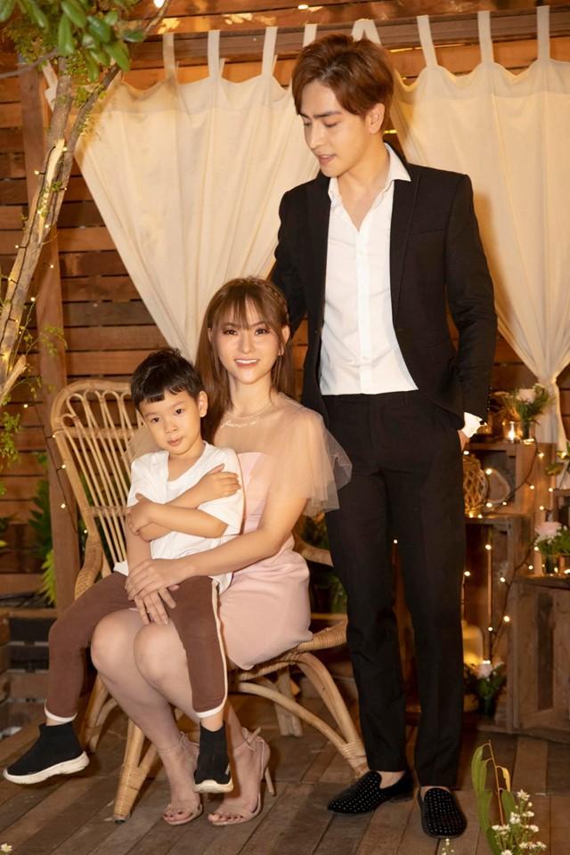 Từng ly hôn lại có con riêng, Thu Thủy được gia đình chồng sắp cưới đối xử như thế nào?-2
