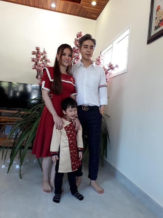 Từng ly hôn lại có con riêng, Thu Thủy được gia đình chồng sắp cưới đối xử như thế nào?-4