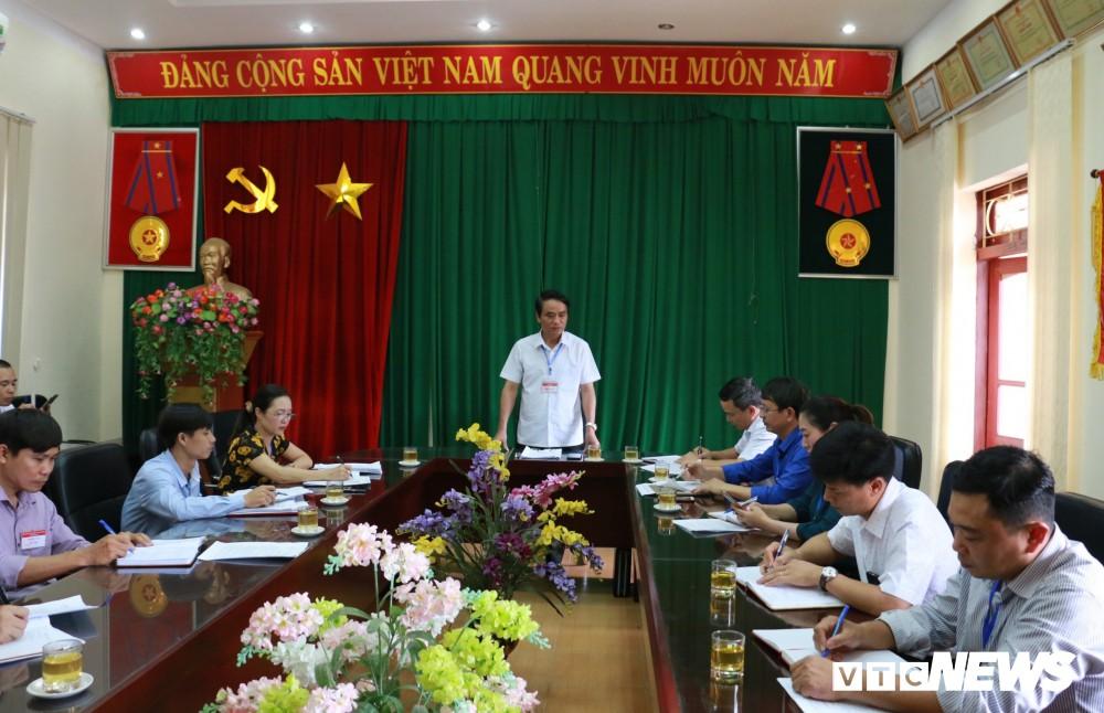 Ba điểm nóng gian lận thi Sơn La, Hà Giang, Hòa Bình chuẩn bị thi THPT Quốc gia 2019 thế nào?-1