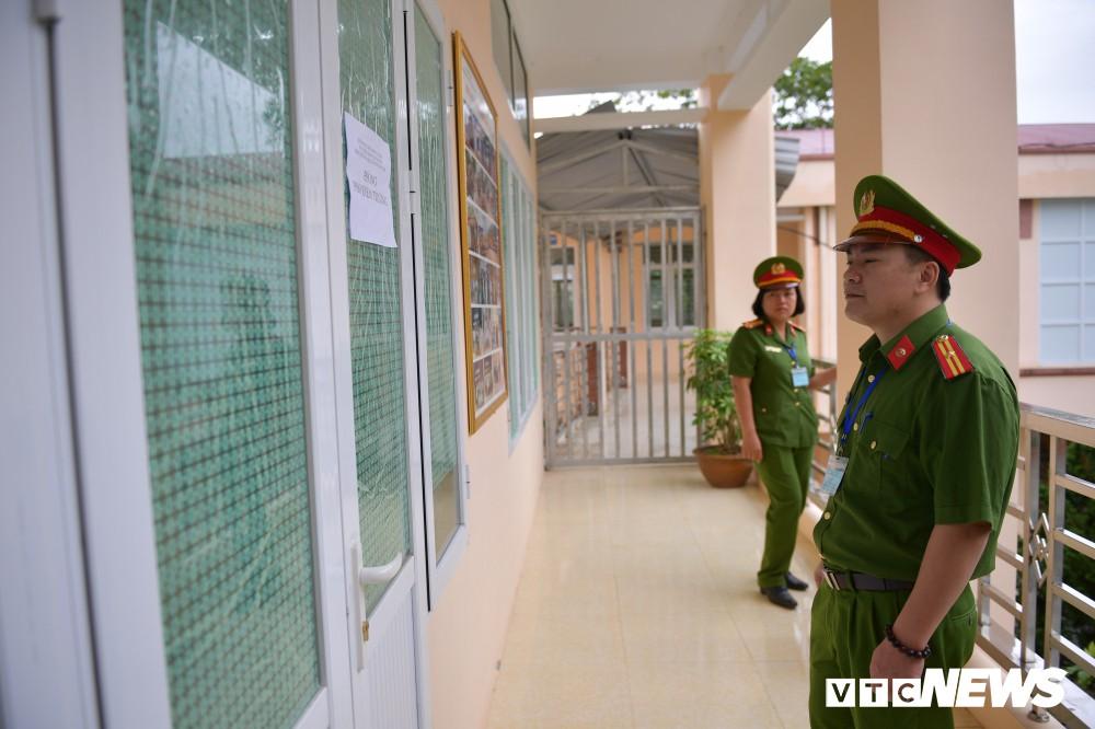 Ba điểm nóng gian lận thi Sơn La, Hà Giang, Hòa Bình chuẩn bị thi THPT Quốc gia 2019 thế nào?-2