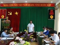 Ba 'điểm nóng' gian lận thi Sơn La, Hà Giang, Hòa Bình chuẩn bị thi THPT Quốc gia 2019 thế nào?