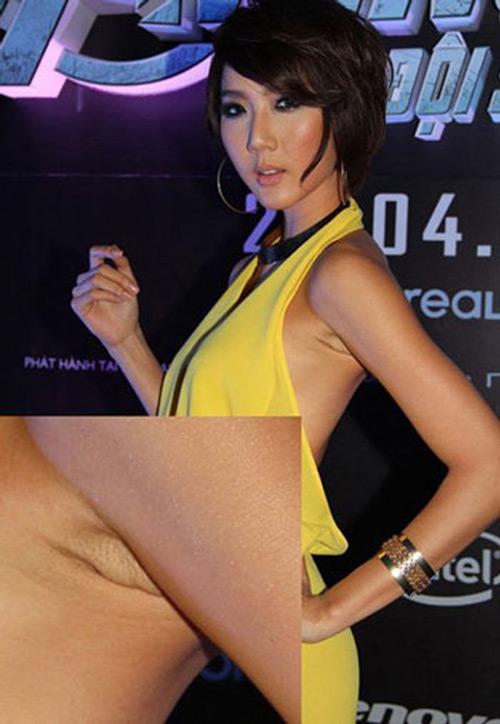 Đâu chỉ riêng Ngọc Trinh, nhiều mỹ nhân Việt xinh tuyệt đỉnh nhưng vùng nách thâm đen lại không thể giấu đâu cho kỹ-8