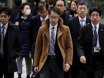 Thời thế đổi thay: Nhật Bản báo động tình trạng phụ nữ bạo hành chồng tăng vọt, phải chăng đàn ông xứ mặt trời mọc ngày càng sợ vợ?