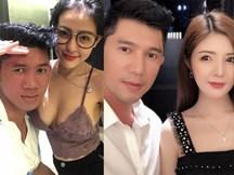 Lương Bằng Quang bị Ngân 98 tố ngoại tình ngay ở nhà: Tiết lộ bất ngờ của