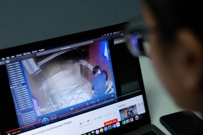 Vụ Nguyễn Hữu Linh dâm ô bé gái ở thang máy: Bị hại có đến phiên xử?-1