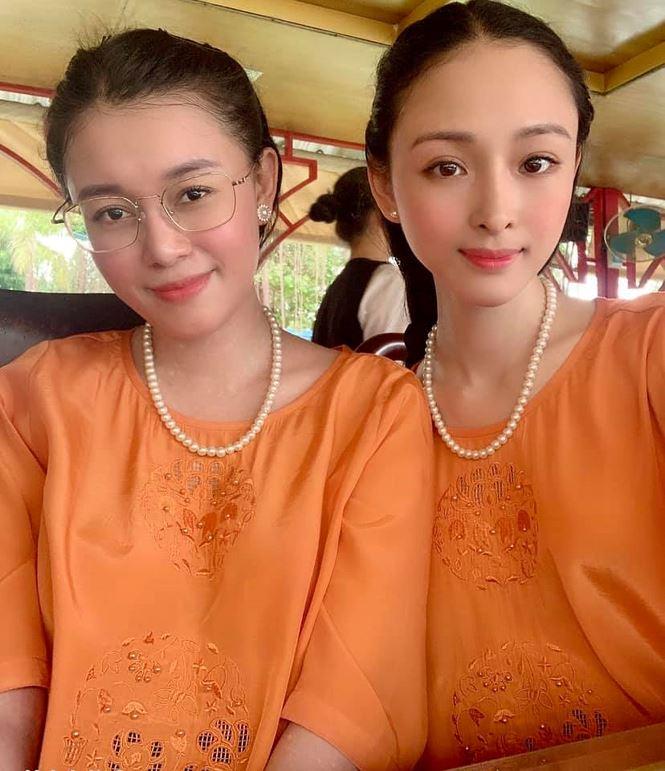 Trương Hồ Phương Nga chia sẻ xúc động dịp sinh nhật bạn thân Thùy Dung-1