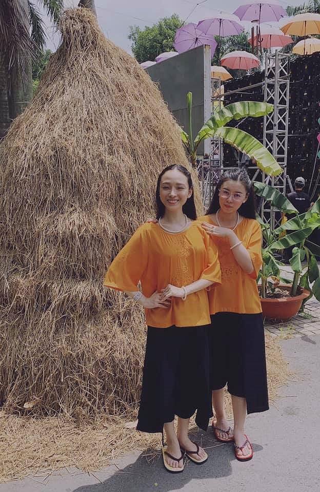 Trương Hồ Phương Nga chia sẻ xúc động dịp sinh nhật bạn thân Thùy Dung-2