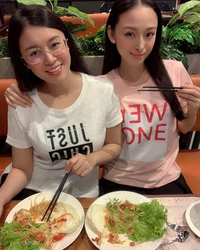 Trương Hồ Phương Nga chia sẻ xúc động dịp sinh nhật bạn thân Thùy Dung-3