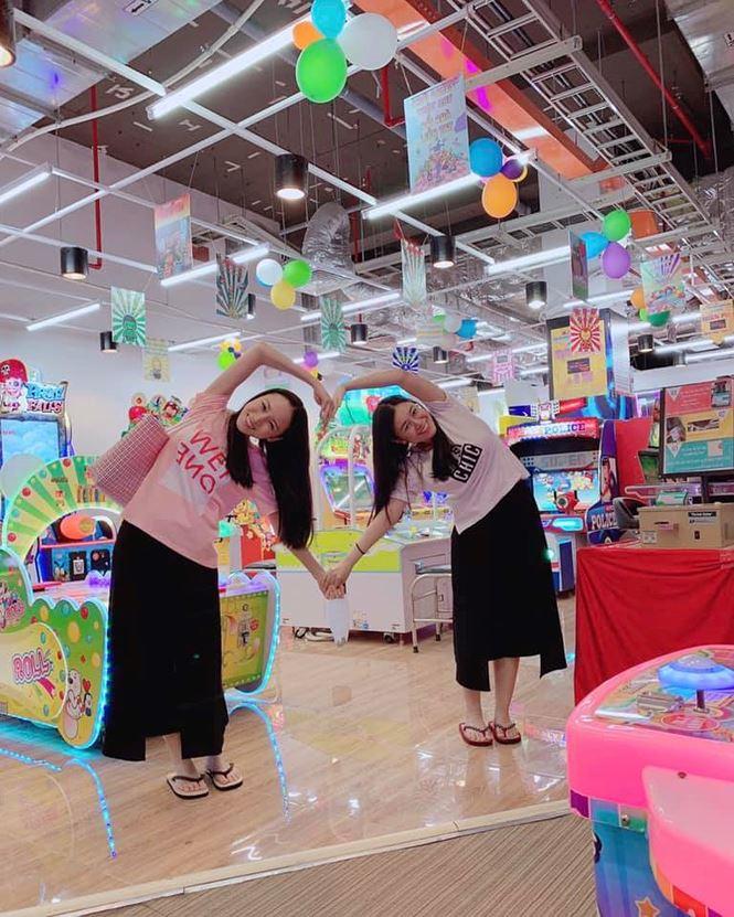 Trương Hồ Phương Nga chia sẻ xúc động dịp sinh nhật bạn thân Thùy Dung-4