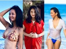 Hồng Nhung, MC Kỳ Duyên, Thanh Lam tuổi 50 vẫn xinh đẹp, sexy