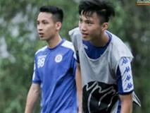 HLV Hà Nội FC tiết lộ tâm lý của Văn Hậu bị ảnh hưởng với những thông tin ra nước ngoài thi đấu