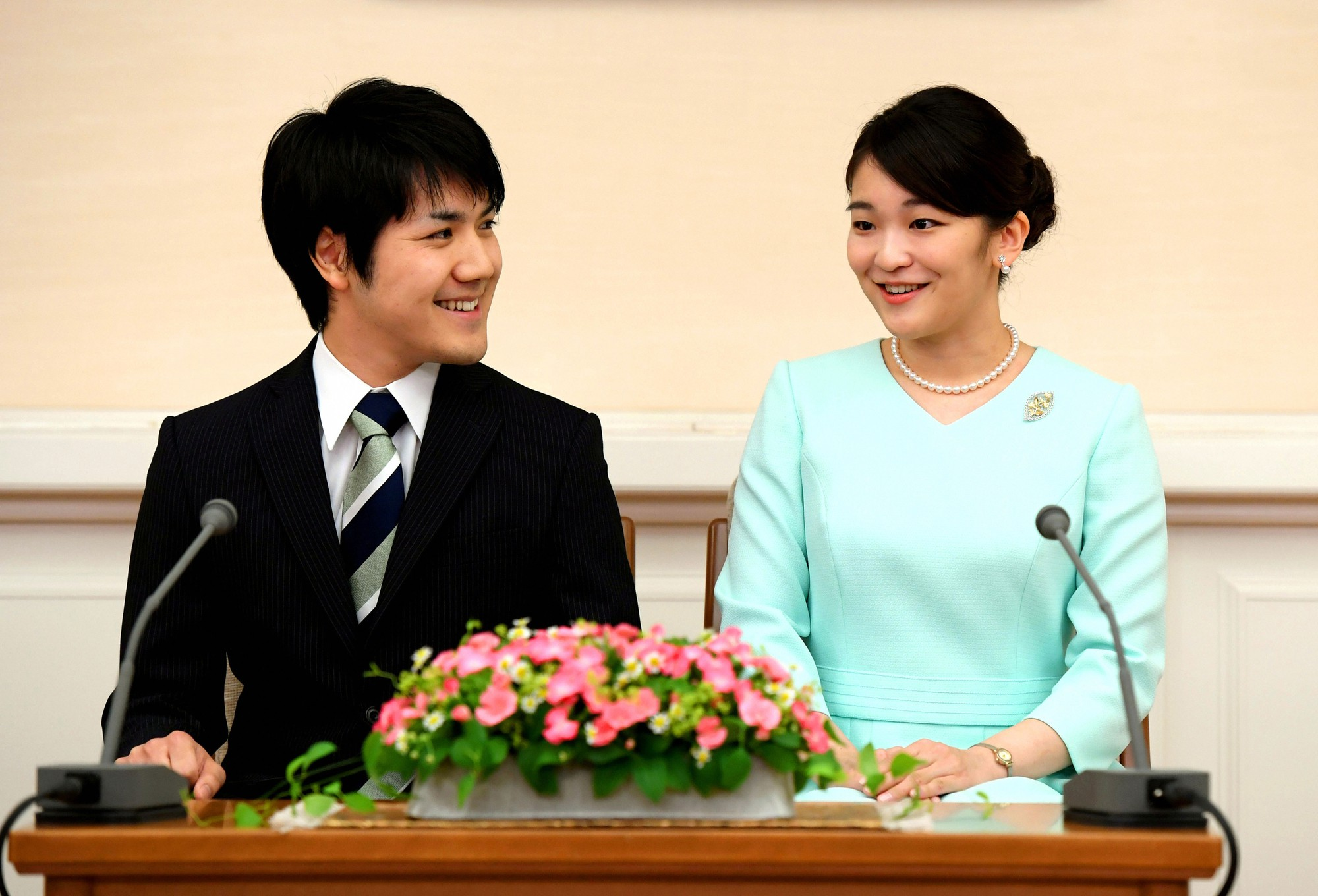 Thái tử Nhật Bản bất ngờ đưa ra phát ngôn gây tranh cãi, hé lộ góc khuất khắc nghiệt của hoàng gia kín tiếng nhất nhì thế giới-2