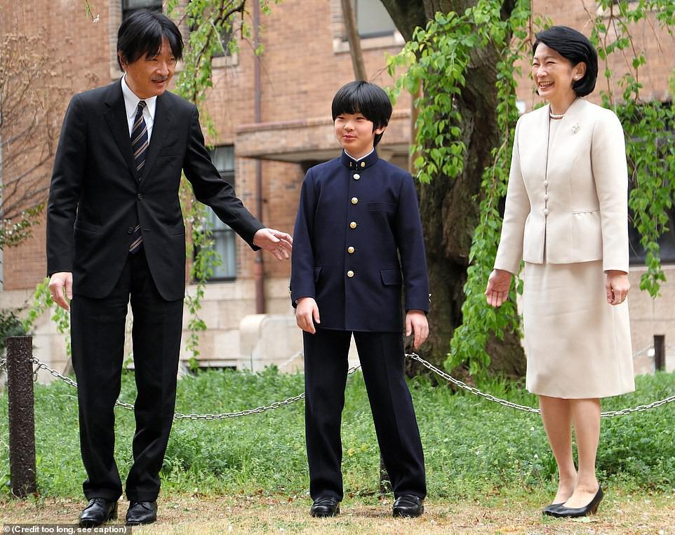 Thái tử Nhật Bản bất ngờ đưa ra phát ngôn gây tranh cãi, hé lộ góc khuất khắc nghiệt của hoàng gia kín tiếng nhất nhì thế giới-3