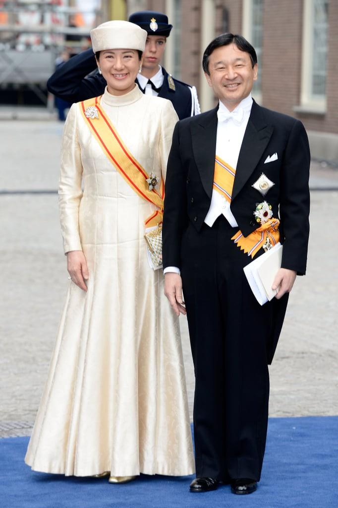 Thái tử Nhật Bản bất ngờ đưa ra phát ngôn gây tranh cãi, hé lộ góc khuất khắc nghiệt của hoàng gia kín tiếng nhất nhì thế giới-4
