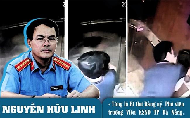 Nguyễn Hữu Linh chính thức bị xét xử tội dâm ô, công an phong tỏa nghiêm ngặt trước tòa án-11