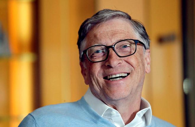 Bill Gates: Sai lầm lớn nhất là để thua Android-1
