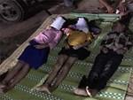Tiếng khóc xé lòng trong căn nhà nghèo của 3 chị em ruột đuối nước-5