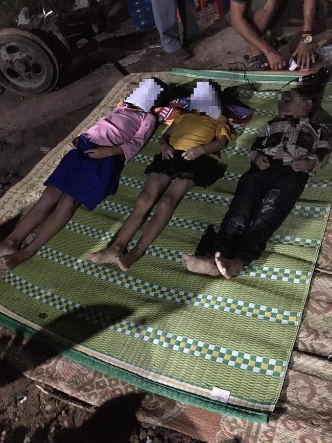 Tắm kênh, 3 chị em ruột ở Quảng Bình đuối nước thương tâm-2