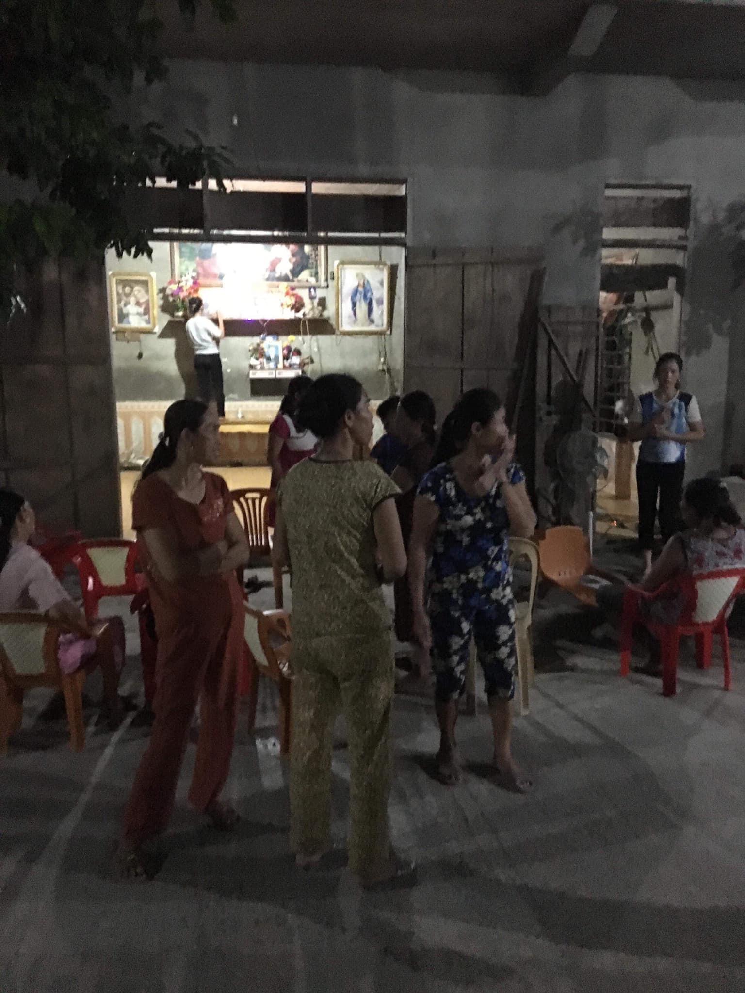 Tắm kênh, 3 chị em ruột ở Quảng Bình đuối nước thương tâm-3