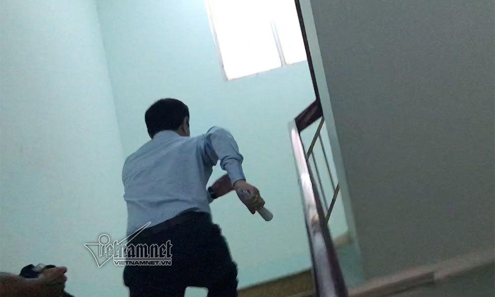 Trả hồ sơ, điều tra bổ sung vụ Nguyễn Hữu Linh dâm ô trẻ em-1