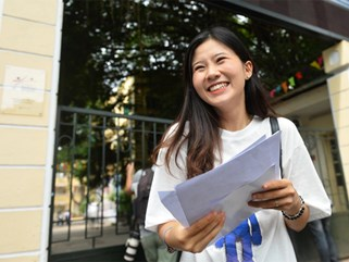 Đáp án đề thi tất cả các môn kỳ thi THPT Quốc gia 2019